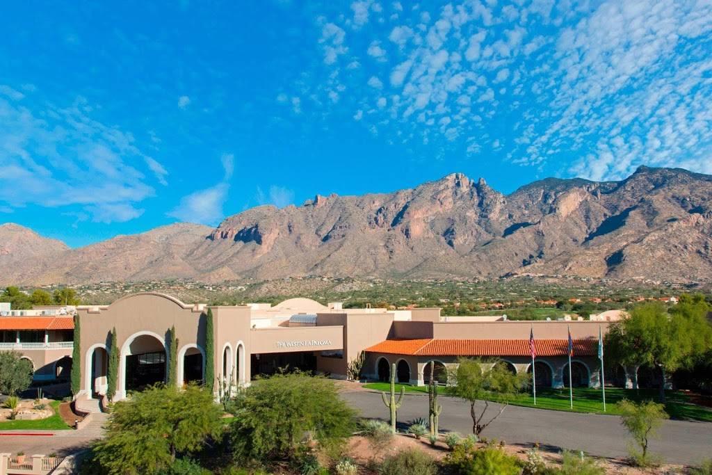 The Westin La Paloma Resort & Spa - lodging    Photo 7 of 10   Address: 3800 E Sunrise Dr, Tucson, AZ 85718, USA   Phone: (520) 742-6000