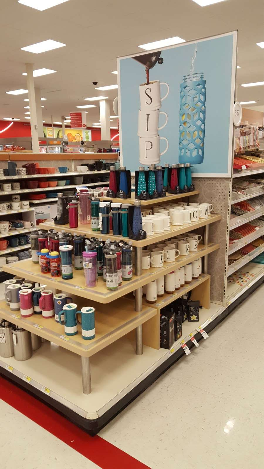 Target - department store  | Photo 3 of 10 | Address: 4001 E Black Horse Pike, Turnersville, NJ 08012, USA | Phone: (856) 875-0082