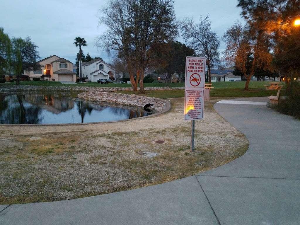 Lawler Falls Park - park    Photo 5 of 10   Address: 1401 Hammond Ln, Suisun City, CA 94585, USA