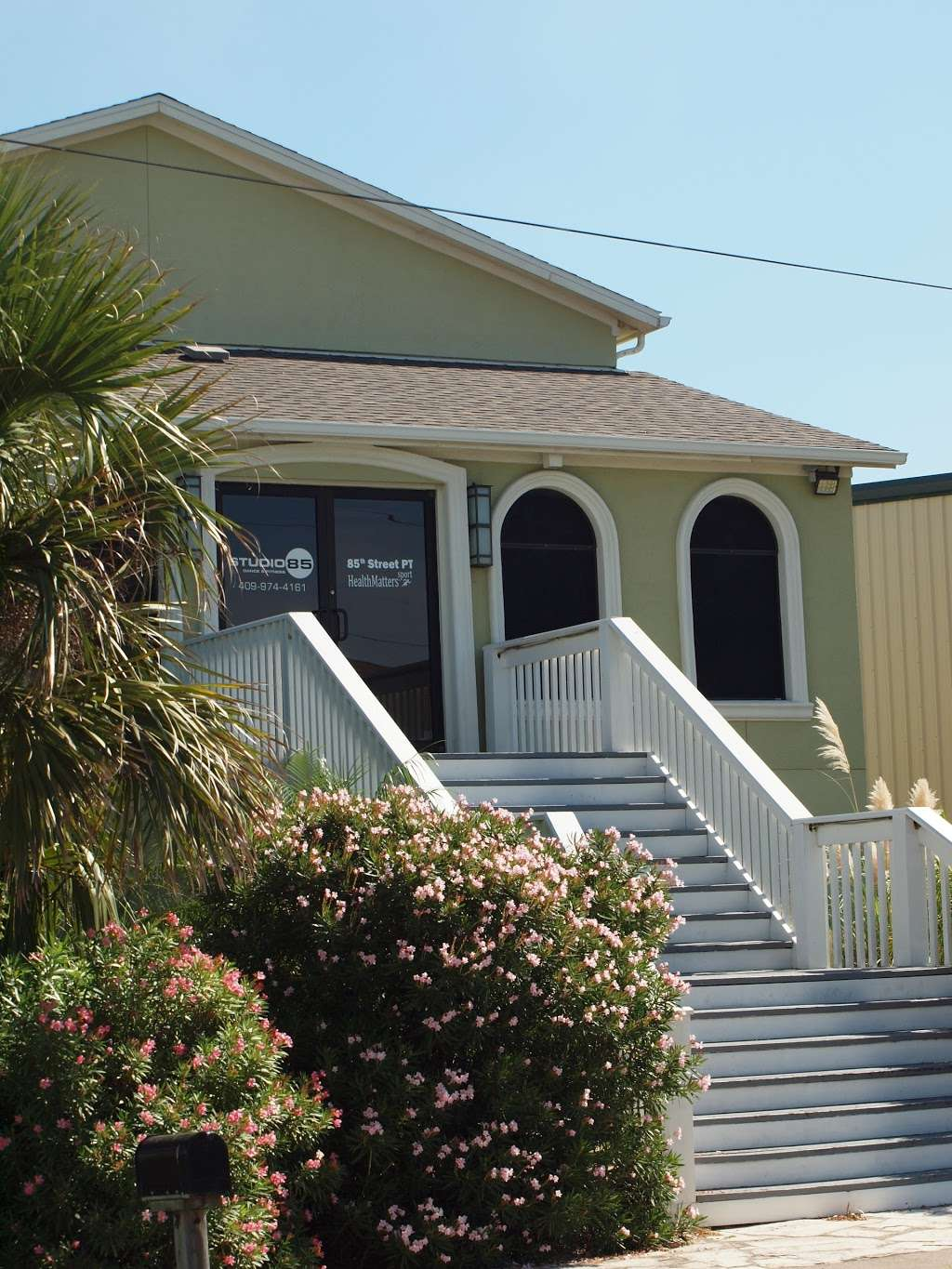 85th Street Physical Therapy - health  | Photo 2 of 10 | Address: 3622 85th St, Galveston, TX 77554, USA | Phone: (409) 974-4161