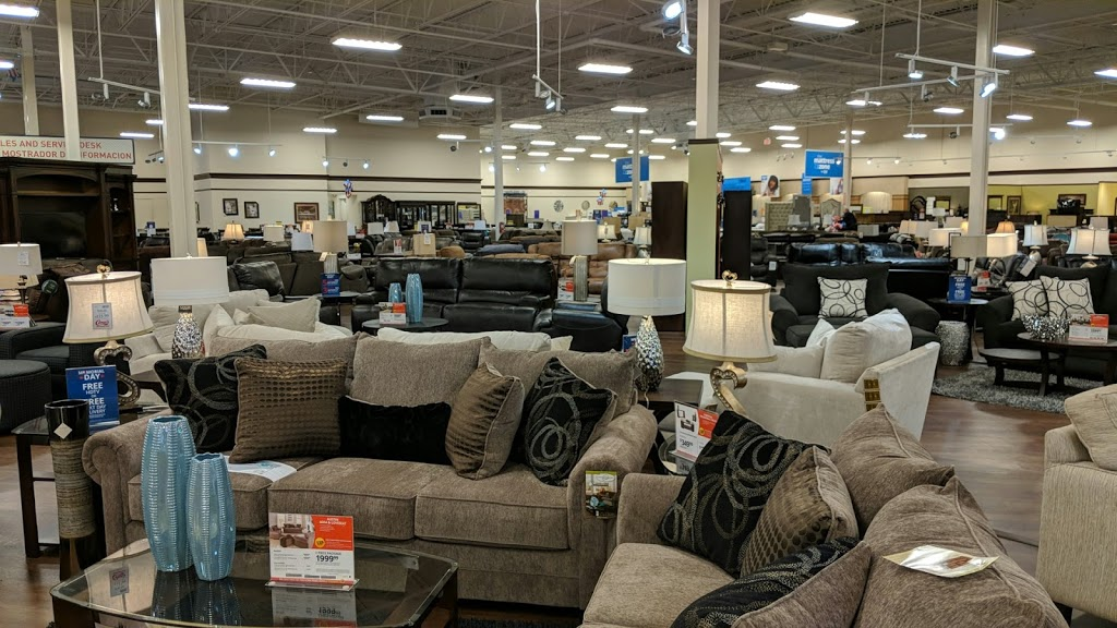 Conns HomePlus - furniture store  | Photo 1 of 10 | Address: 19746 I-45, Spring, TX 77373, USA | Phone: (281) 907-7139