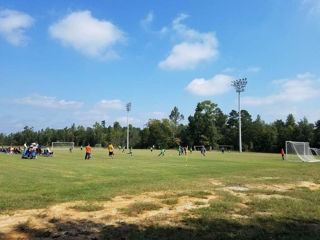 New Centre Park - park  | Photo 4 of 10 | Address: 501 Memorial Dr, Clover, SC 29710, USA