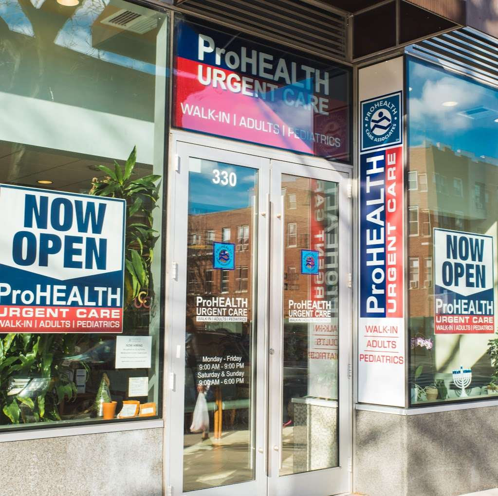 ProHEALTH Urgent Care of Carroll Gardens - doctor  | Photo 1 of 10 | Address: 330 Court St, Brooklyn, NY 11231, USA | Phone: (718) 625-1600