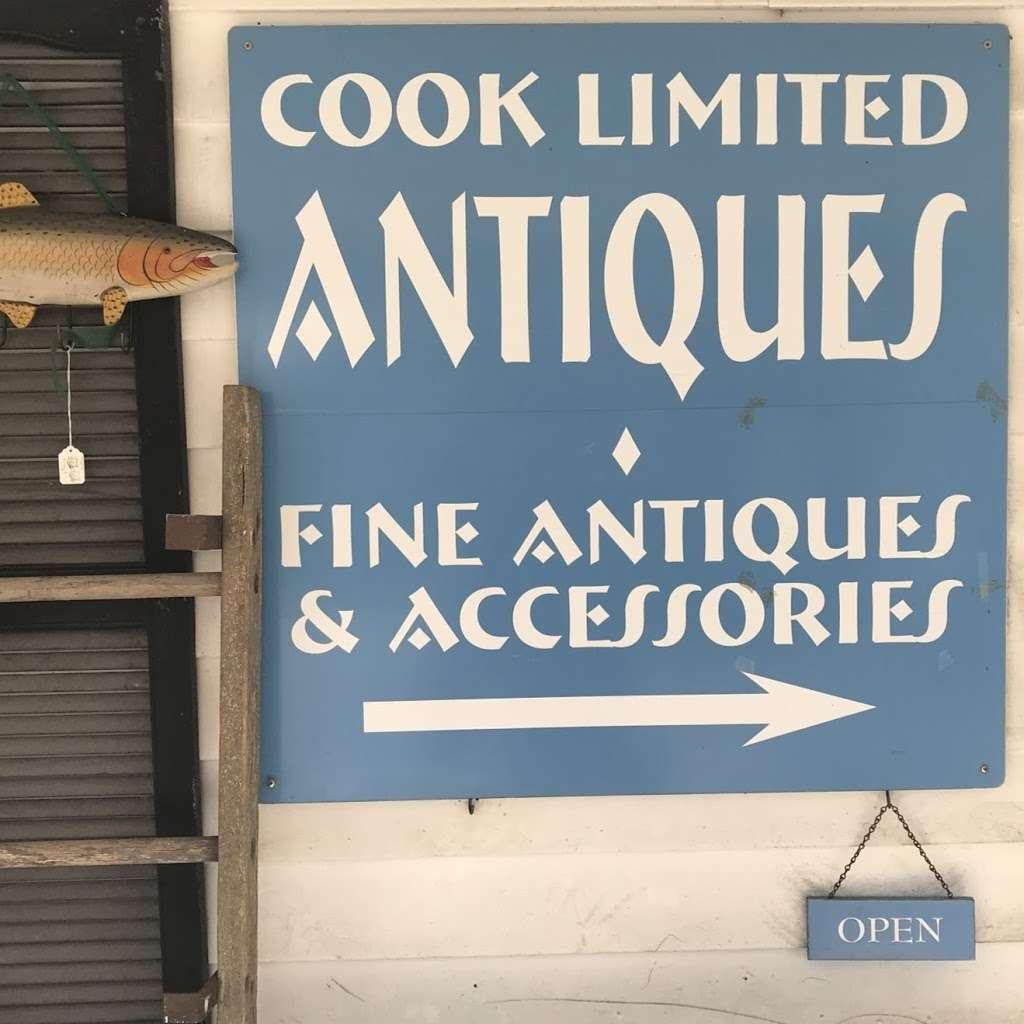 Cook Limited Antiques - shopping mall  | Photo 2 of 2 | Address: 17004 York Rd, Parkton, MD 21120, USA | Phone: (410) 357-8455