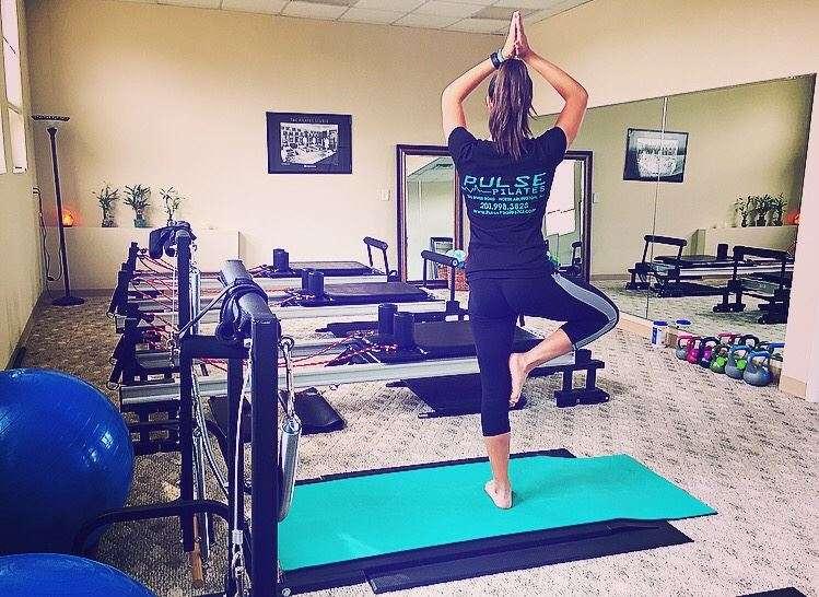 Pulse Pilates - gym  | Photo 2 of 5 | Address: 155 River Rd, North Arlington, NJ 07031, USA | Phone: (201) 998-3828