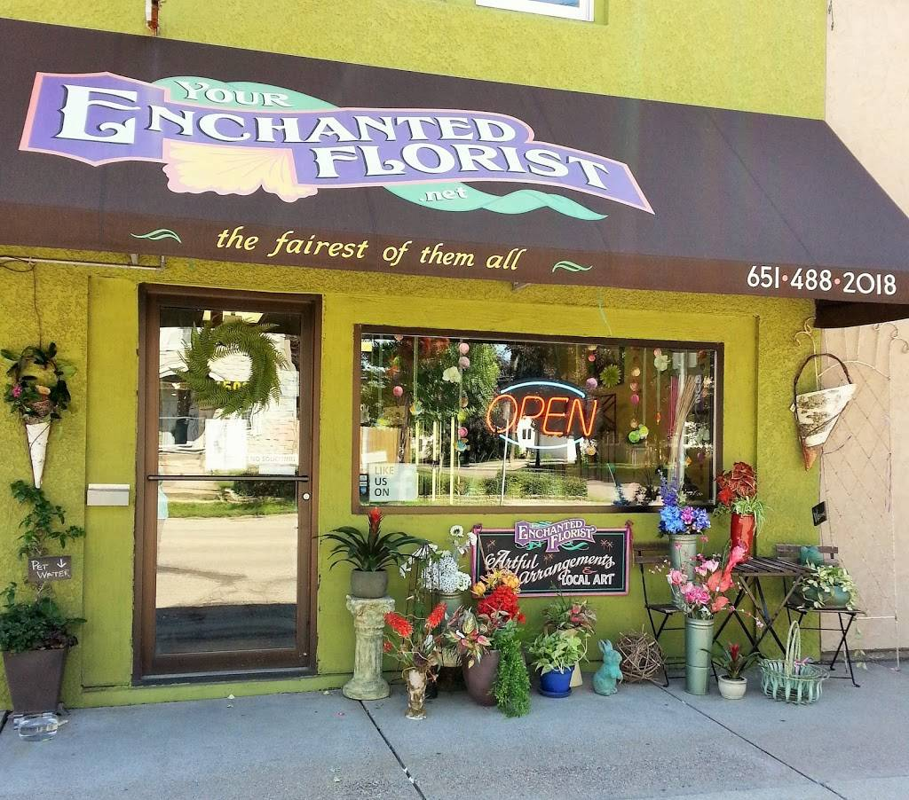 Your Enchanted Florist - florist  | Photo 1 of 9 | Address: 1500 Dale St N, St Paul, MN 55117, USA | Phone: (651) 488-2018