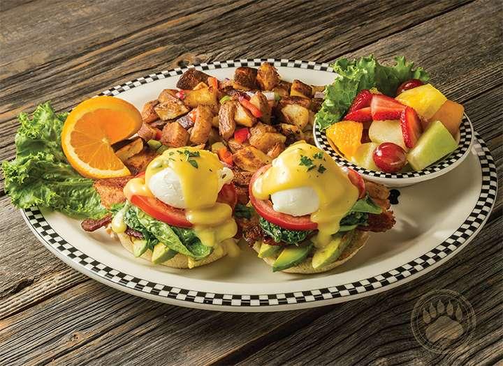 Chino Black Bear Diner - restaurant  | Photo 3 of 10 | Address: 12325 Mountain Ave, Chino, CA 91710, USA | Phone: (909) 364-9743