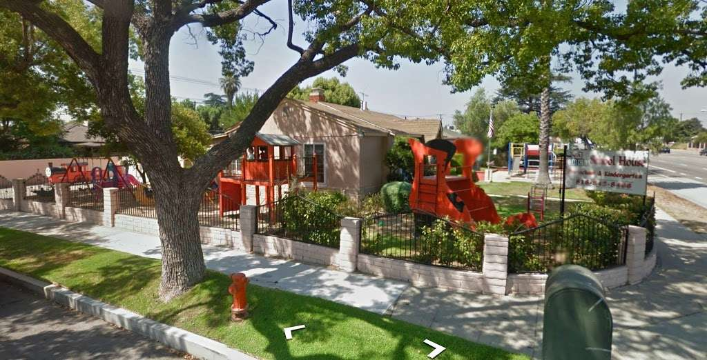 ABC School House - school  | Photo 1 of 5 | Address: 4102 W Victory Blvd, Burbank, CA 91505, USA | Phone: (818) 934-0049
