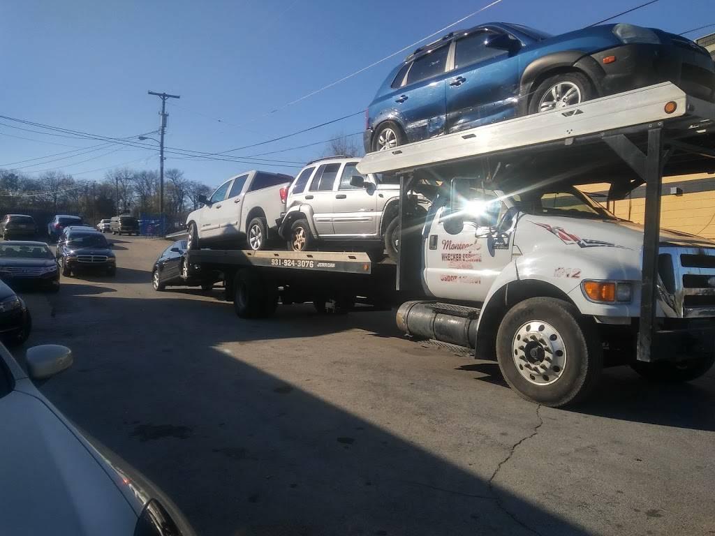 Honor Auto Sales, Inc. - car dealer  | Photo 1 of 3 | Address: 1320 Gallatin Pike S, Madison, TN 37115, USA | Phone: (615) 860-0028