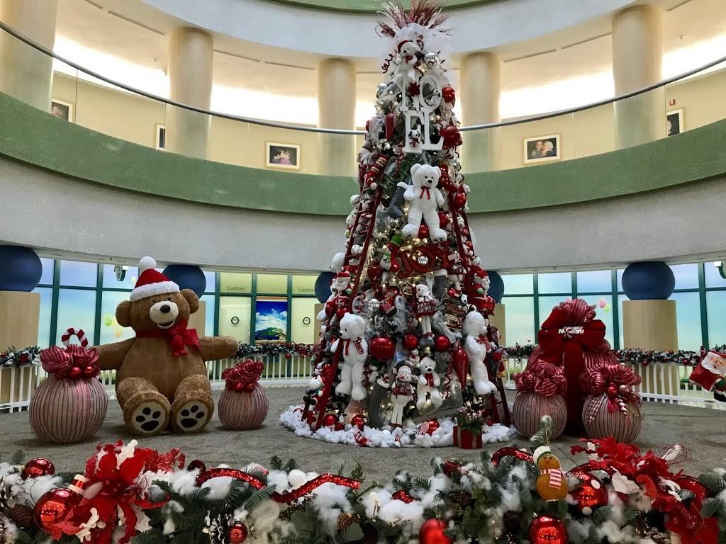 Childrens Hospital Central California : Neurosurgery and Plasti - hospital  | Photo 5 of 8 | Address: 9300 Valley Childrens Pl, Madera, CA 93636, USA | Phone: (559) 353-3000