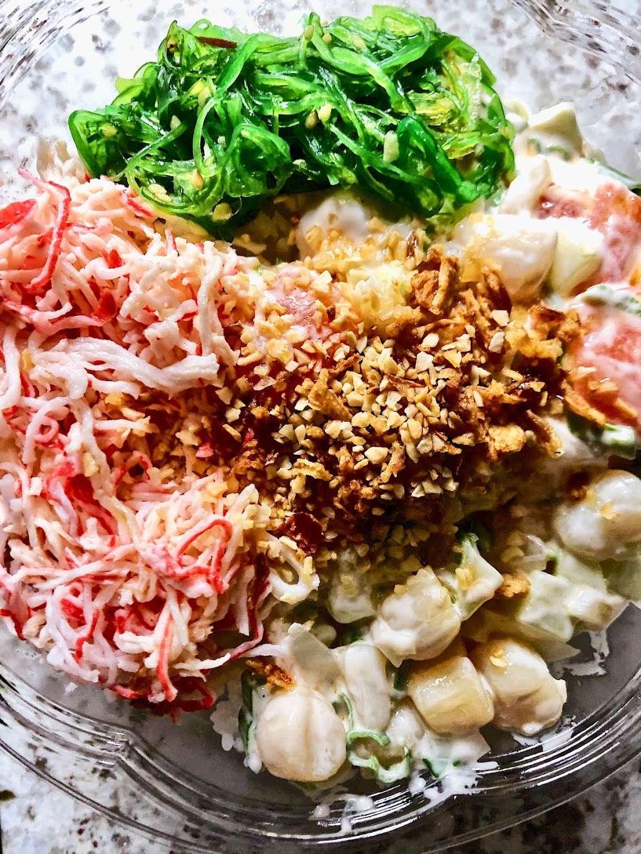 Poke N Roll - restaurant    Photo 4 of 10   Address: 441 E 9th St, New York, NY 10009, USA   Phone: (212) 420-7653