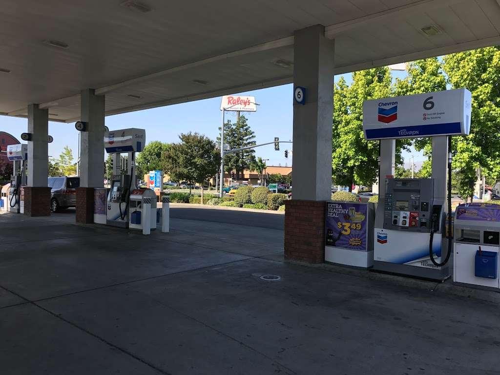 Chevron - gas station  | Photo 8 of 8 | Address: 2990 Travis Blvd, Fairfield, CA 94533, USA | Phone: (707) 427-2990