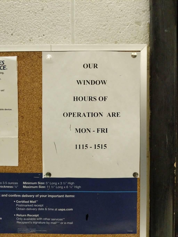 United States Postal Service - post office  | Photo 2 of 2 | Address: 1977 Terrier Ave Ste 100, Virginia Beach, VA 23461, USA | Phone: (800) 275-8777