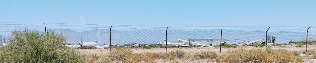 Ktech Aviation - store    Photo 3 of 3   Address: 6001 S Wilmot Rd, Tucson, AZ 85756, USA   Phone: (520) 747-4417