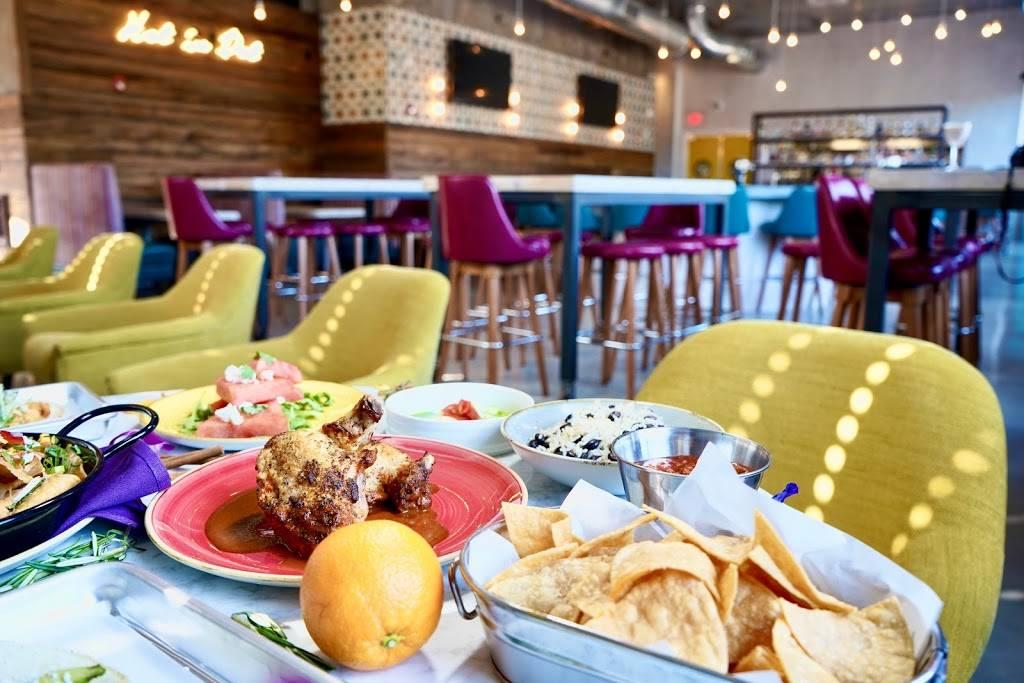 Ghost Pepper Taco + Tequila Bar - night club  | Photo 5 of 10 | Address: 120 Savin Hill Ave, Dorchester, MA 02125, USA | Phone: (617) 326-6377