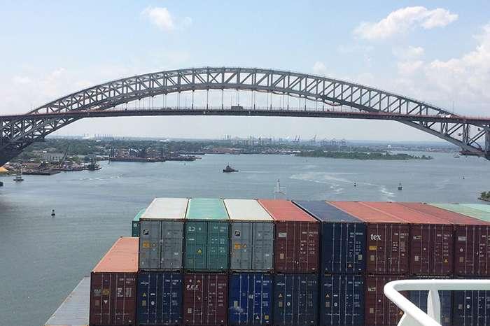 Best Transportation - moving company    Photo 5 of 10   Address: In the Port of NY & NJ, 263 Distribution St, Newark, NJ 07114, USA   Phone: (973) 465-5310
