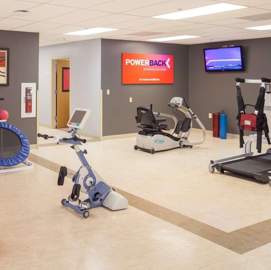 PowerBack Rehabilitation, Davisville Road - health  | Photo 4 of 10 | Address: 3485 Davisville Rd, Hatboro, PA 19040, USA | Phone: (215) 830-0400
