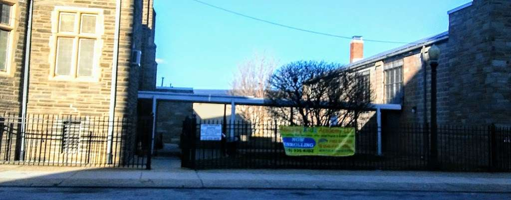 Amazing Kidz Academy LLC - school    Photo 2 of 3   Address: 1267 E Cheltenham Ave, Philadelphia, PA 19124, USA   Phone: (215) 535-5439