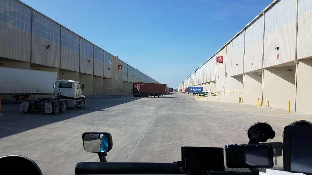 Katoen Natie - storage  | Photo 10 of 10 | Address: 1919 S Farm-to-Market 565 Rd, Baytown, TX 77523, USA | Phone: (281) 470-5487