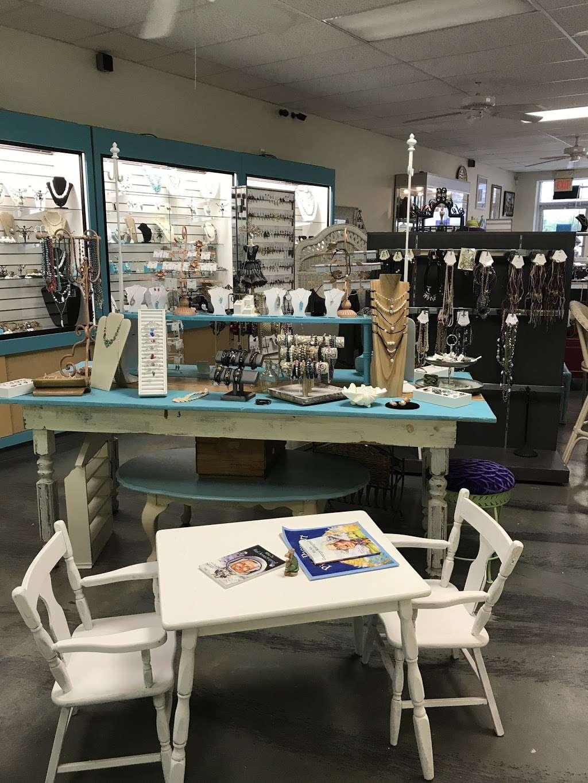 Sashas Jewels - jewelry store  | Photo 1 of 4 | Address: 1300 Coastal Hwy suite 8, Fenwick Island, DE 19944, USA | Phone: (302) 296-6909