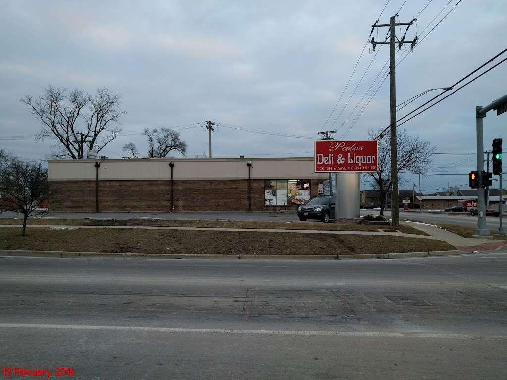Palos Deli & Liquor - store  | Photo 10 of 10 | Address: 10650 S Roberts Rd, Palos Hills, IL 60465, USA | Phone: (708) 974-3245