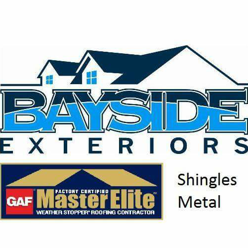 Bayside Exteriors - roofing contractor  | Photo 8 of 8 | Address: 108 Moss Hill Ln, Salisbury, MD 21804, USA | Phone: (410) 831-3938