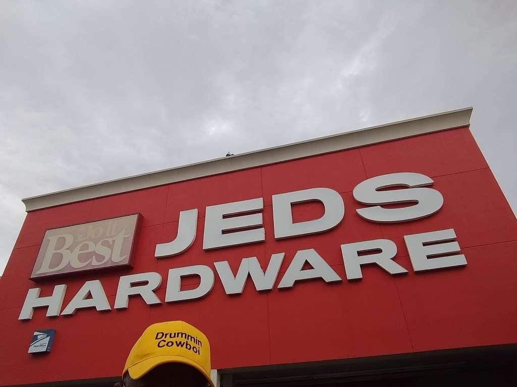 JEDS Hardware - hardware store  | Photo 3 of 10 | Address: 5415 Aldine Mail Rte Rd, Houston, TX 77039, USA | Phone: (281) 442-2579
