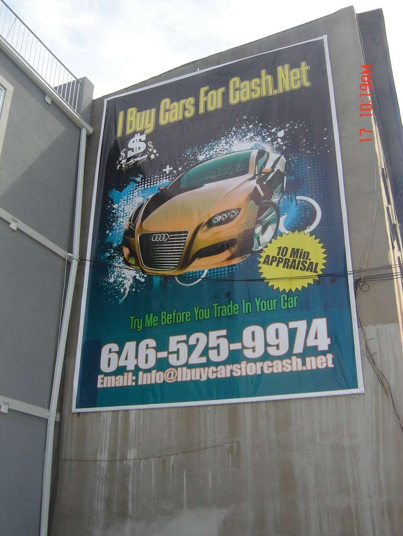 eNY Signs - store  | Photo 9 of 10 | Address: 2775 Atlantic Ave, Brooklyn, NY 11207, USA | Phone: (347) 221-1695