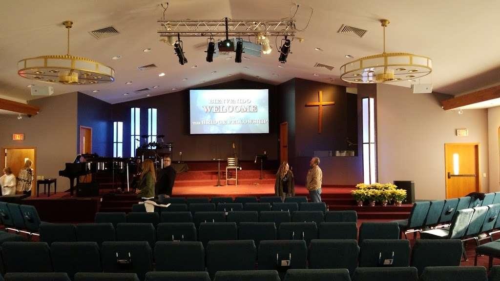 The Bridge Fellowship Church | 902 Philadelphia Ave, Reading, PA