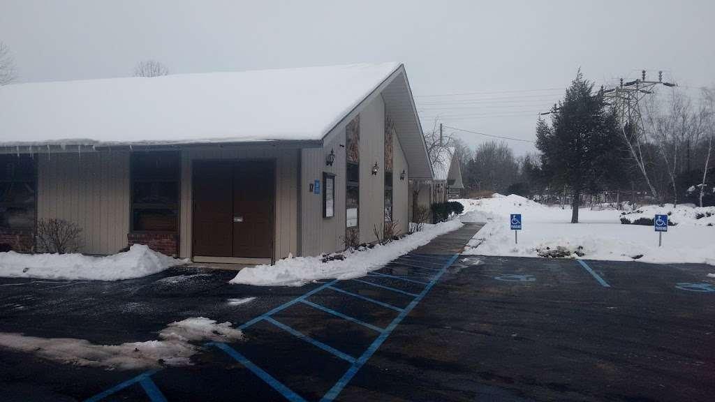 Kingdom Hall of Jehovahs Witnesses - church    Photo 5 of 10   Address: 17 Ryerson Rd, Warwick, NY 10990, USA   Phone: (845) 986-3230