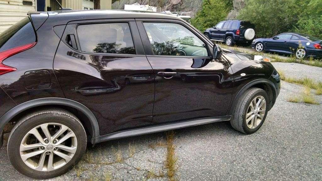 Harkins Auto Body - car repair  | Photo 3 of 10 | Address: 580 Kelley Blvd, North Attleborough, MA 02760, USA | Phone: (508) 216-6184