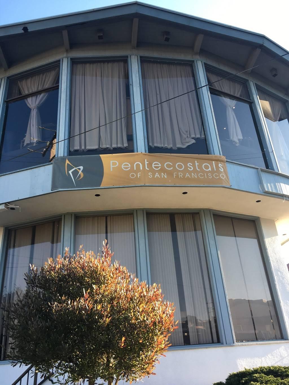 Pentecostals of San Francisco - church  | Photo 2 of 4 | Address: 2011 Bayshore Blvd, San Francisco, CA 94124, USA | Phone: (415) 330-9600