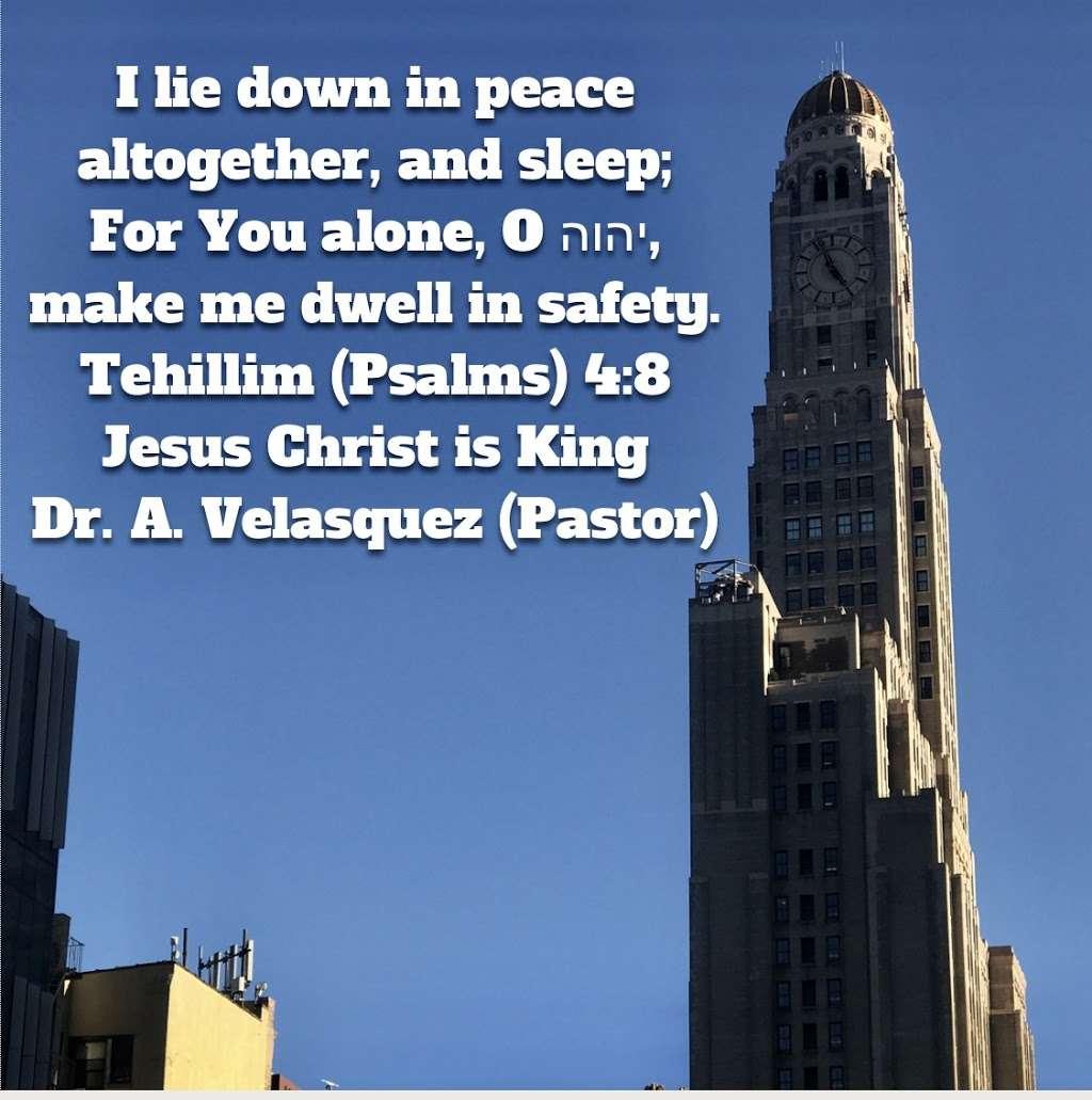 New Life Jesus Christ Inc. - church  | Photo 6 of 10 | Address: 2112 Fulton St #3l, Brooklyn, NY 11233, USA | Phone: (347) 971-3554