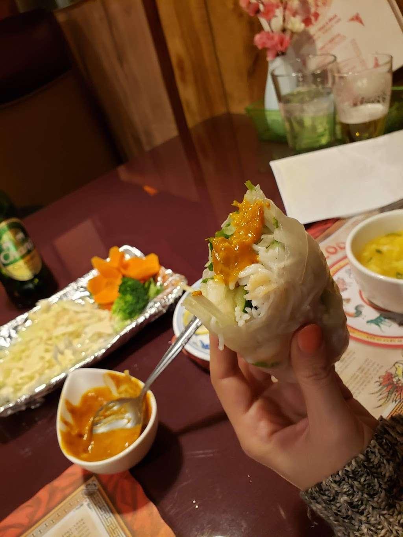 China Village - restaurant  | Photo 8 of 10 | Address: 60693 US Hwy 285, Bailey, CO 80421, USA | Phone: (303) 838-3308