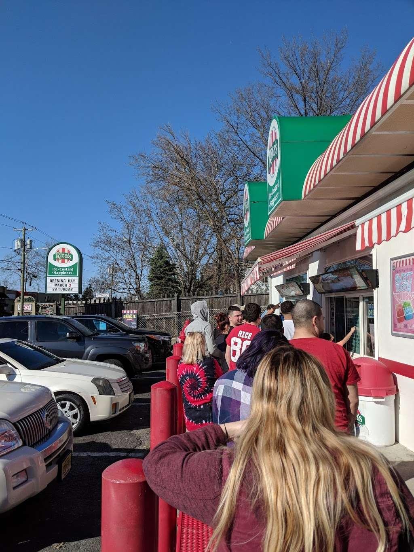 Ritas Italian Ice - store    Photo 5 of 10   Address: 50 River Rd, North Arlington, NJ 07031, USA   Phone: (201) 428-1356