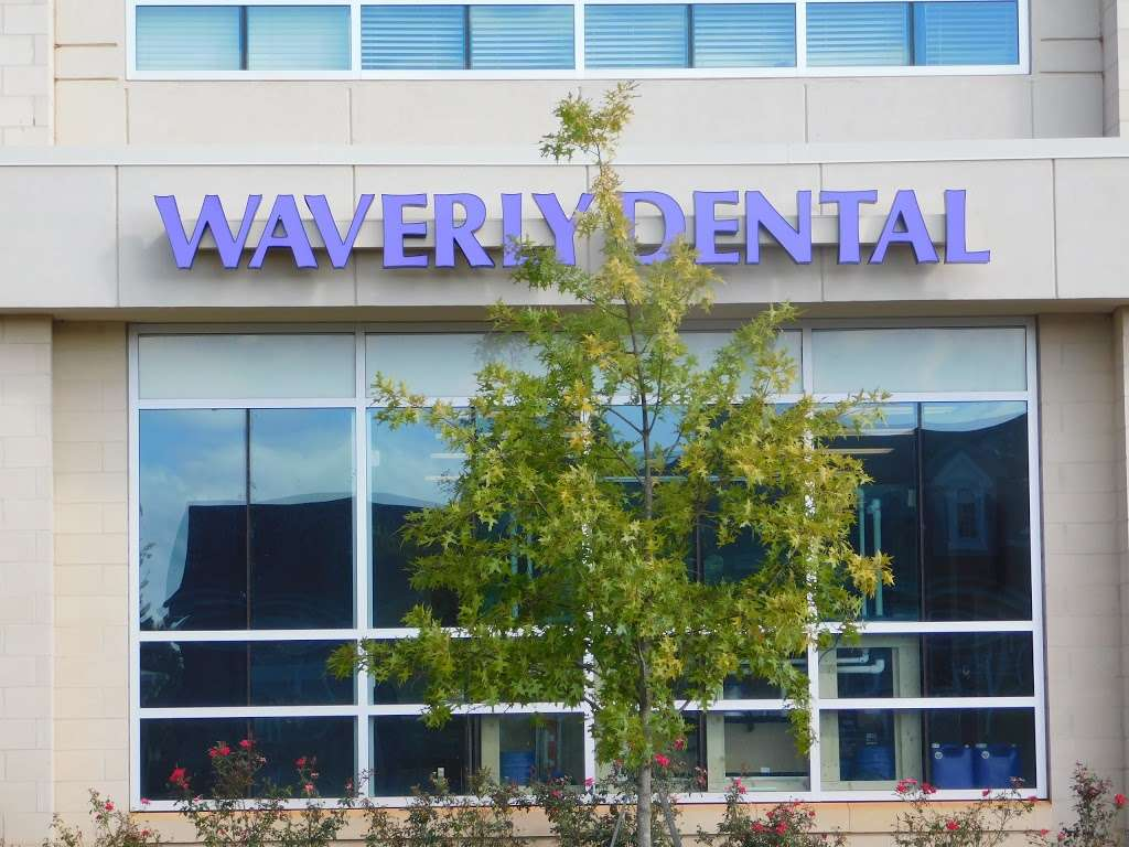 Waverly Dental - dentist  | Photo 10 of 10 | Address: 11840 Southmore Drive #150, Charlotte, NC 28277, USA | Phone: (704) 246-7677