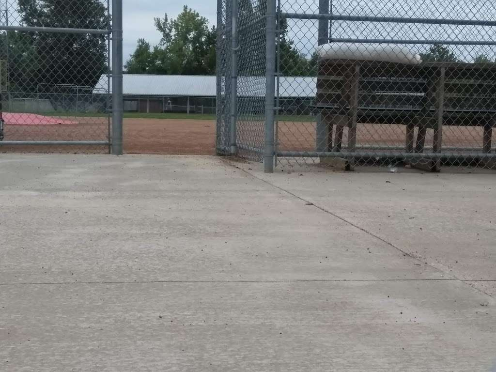 RJ Roper Stadium - park  | Photo 4 of 10 | Address: 11098 Short, Sugar Creek, MO 64054, USA