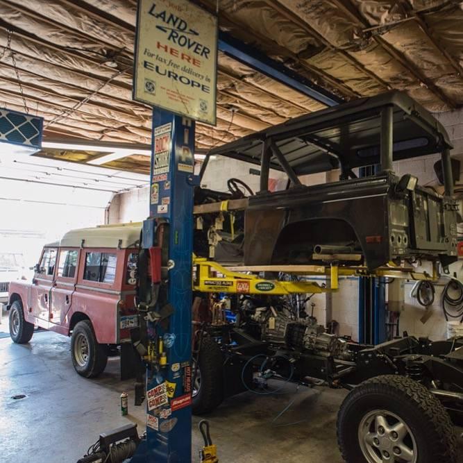Roadside Werx - car repair    Photo 1 of 7   Address: 3611 S Fox St, Englewood, CO 80110, USA   Phone: (303) 520-0227