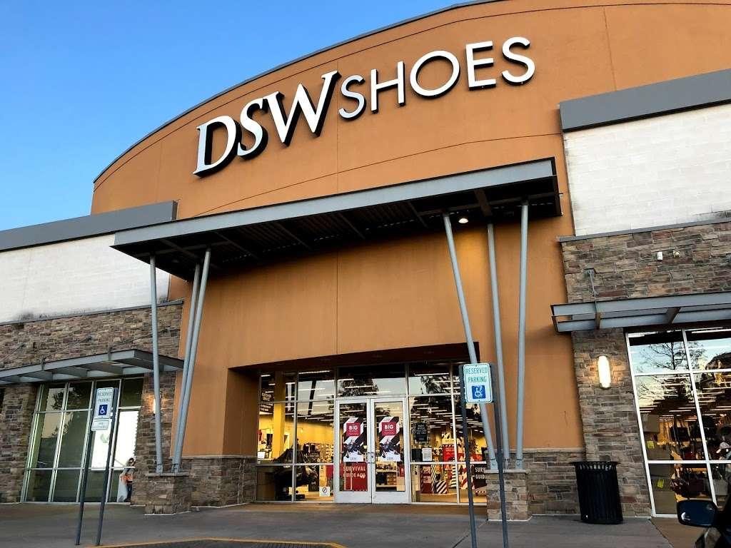 DSW Designer Shoe Warehouse, 5301 Belt