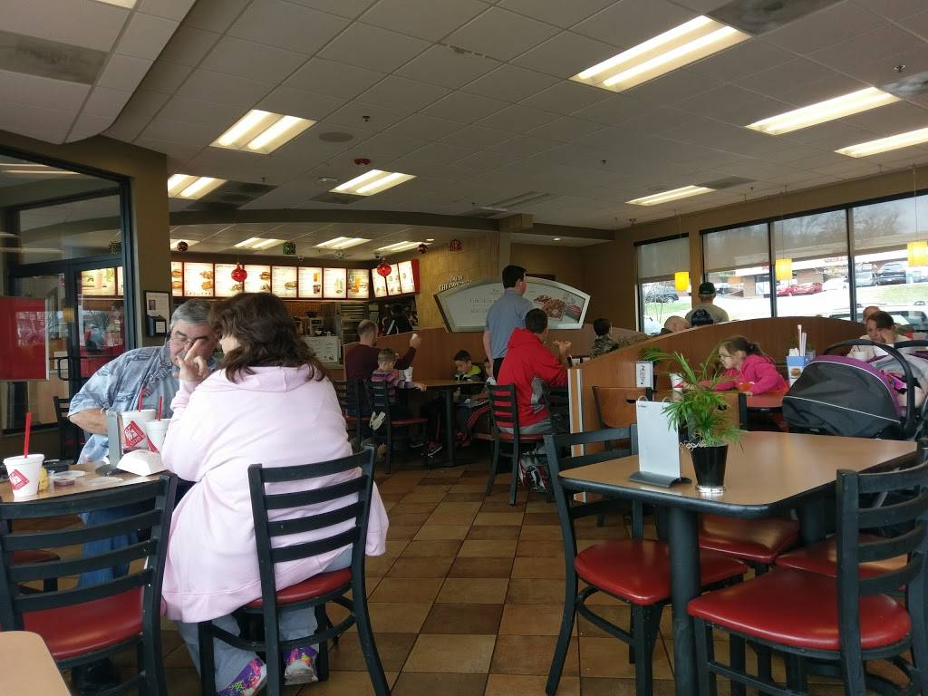 Chick-fil-A - restaurant  | Photo 3 of 10 | Address: 2225 State St, New Albany, IN 47150, USA | Phone: (812) 542-6868