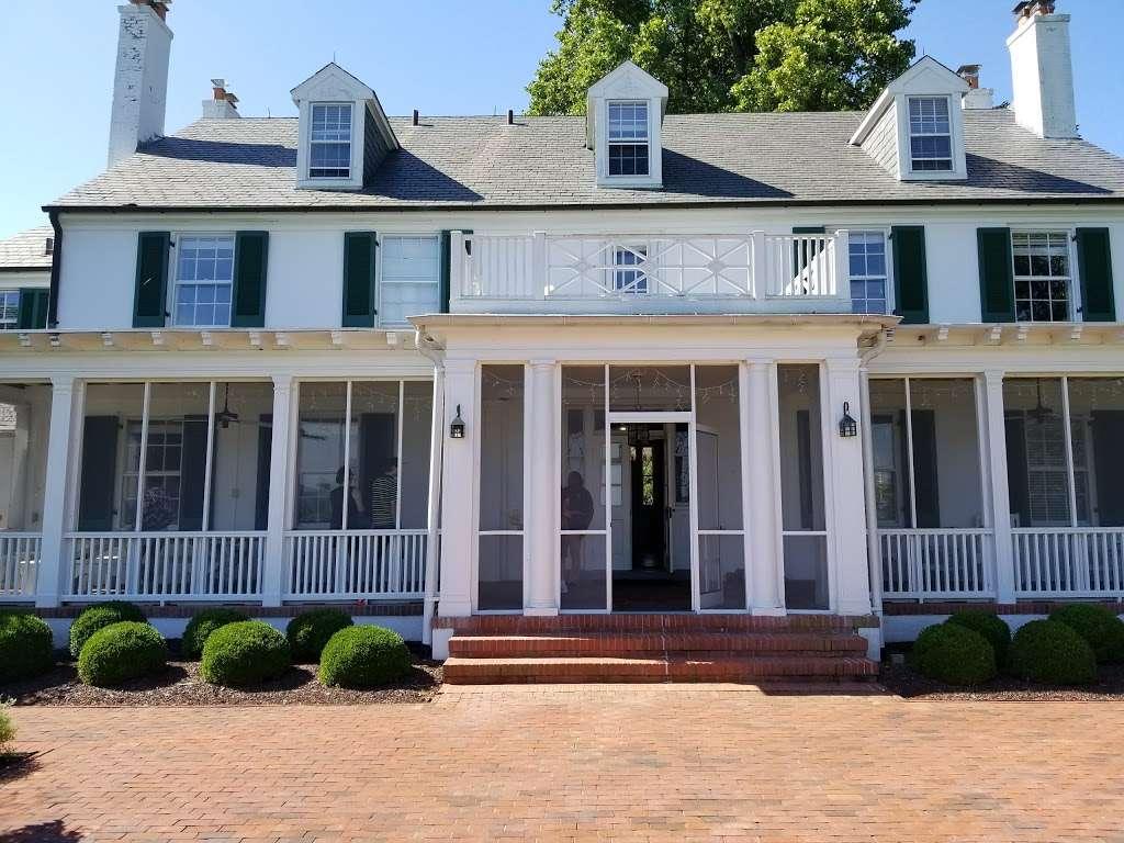 Mattapany Manor - museum    Photo 1 of 10   Address: Mattapany Way, Patuxent River, MD 20670, USA