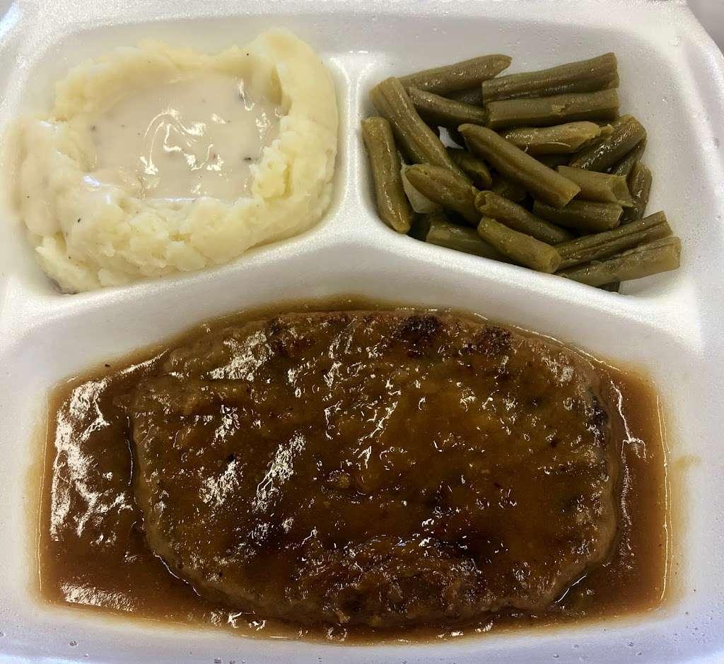 Grannys Fried Chicken - restaurant    Photo 9 of 10   Address: 200 Hall Rd, Seagoville, TX 75159, USA   Phone: (972) 287-4126