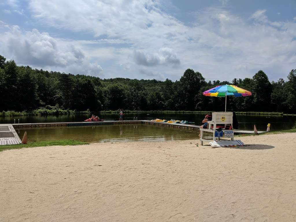 New Jersey Camp Jaycee - campground  | Photo 6 of 10 | Address: 223 Ziegler Rd, Effort, PA 18330, USA | Phone: (570) 629-3291
