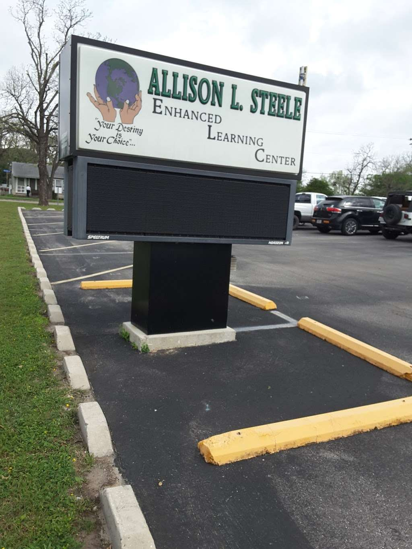 Allison L. Steele Enhanced Learning Center - school  | Photo 2 of 9 | Address: 204 Wright Ave, Schertz, TX 78154, USA | Phone: (210) 945-6401