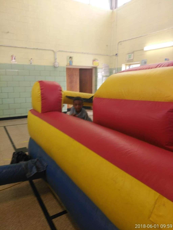 Matthew A. Henson Elementary School - school  | Photo 4 of 10 | Address: 1600 N Payson St, Baltimore, MD 21217, USA | Phone: (410) 396-0776