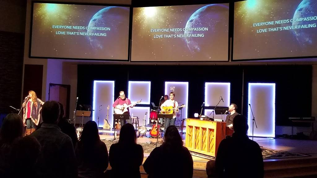 Eagle Christian Church - Surprise Valley - church    Photo 7 of 10   Address: 4601 S Surprise Way, Boise, ID 83716, USA   Phone: (208) 344-5191