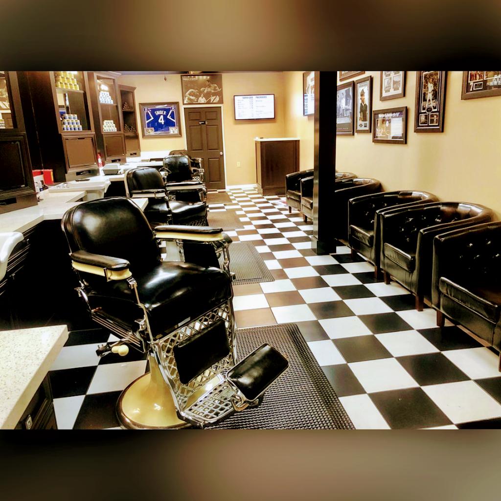 Whos Next Barber Shop - hair care    Photo 2 of 9   Address: 9160 E Shea Blvd #109, Scottsdale, AZ 85260, USA   Phone: (480) 626-2873