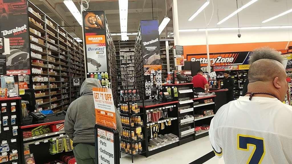 AutoZone Auto Parts - car repair  | Photo 6 of 10 | Address: 1361 W 190th St, Gardena, CA 90248, USA | Phone: (310) 525-2333