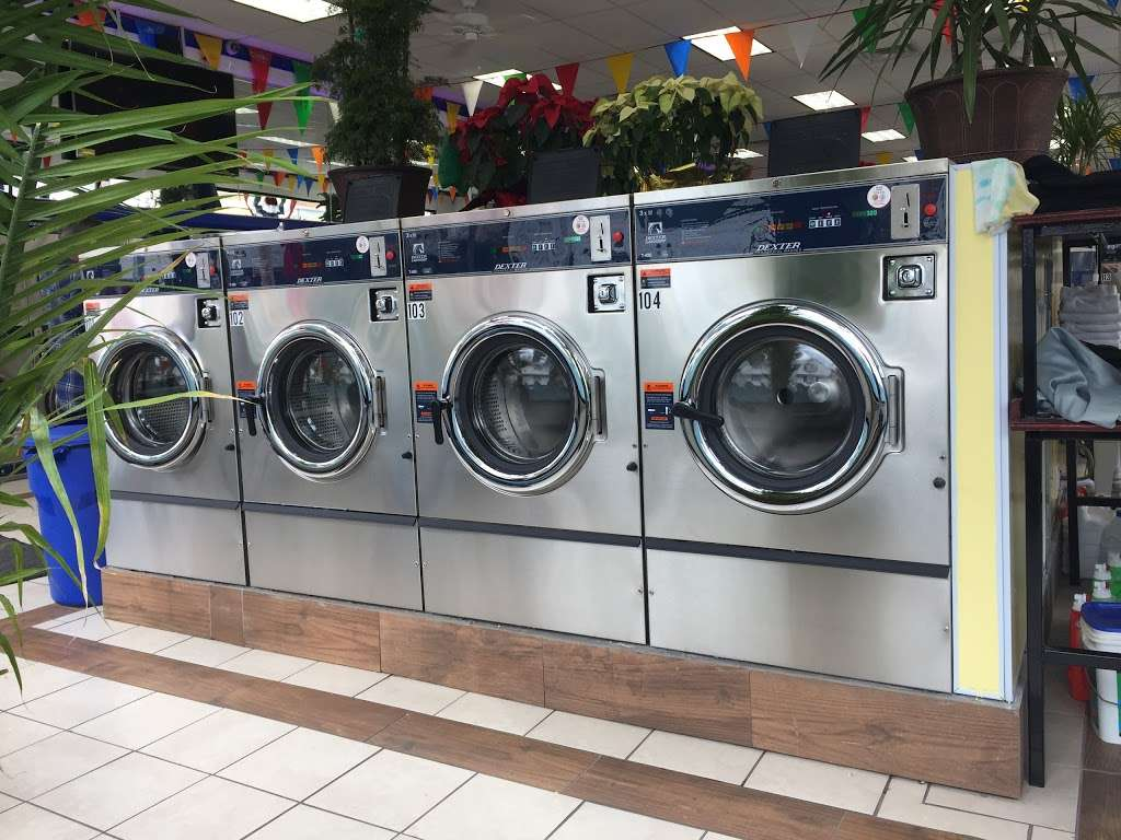 LAUNDRY WAVE - laundry  | Photo 4 of 10 | Address: 500 Lexington Ave, Clifton, NJ 07011, USA | Phone: (862) 225-9339