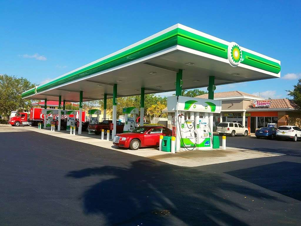 BP - gas station  | Photo 8 of 10 | Address: 1921 Okeechobee Blvd, West Palm Beach, FL 33409, USA | Phone: (561) 683-7575